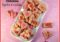 Looking for a fun treat to make to show your loved ones how much you care this Valentine's Day? These strawberry Valentine Spritz Cookies are absolutely delicious. And you won't believe how easy these decorative little cookies are to make!